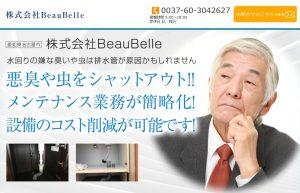 株式会社BeauBelle